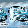 Cold Steal Energy Drink Label