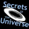Secrets of the Universe Logo